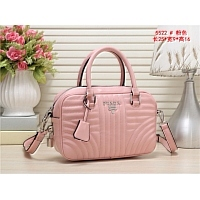 Prada Messenger Bags #367636