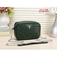 Prada Messenger Bags #367638