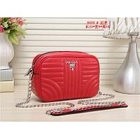Prada Messenger Bags #367641