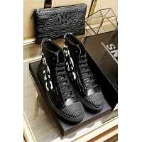Vans High Tops Shoes For Men #367734
