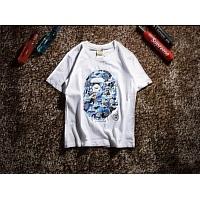 Bape T-Shirts Short Sleeved For Men #368004