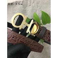 Ferragamo AAA Quality Belts #368340