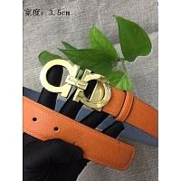 Ferragamo AAA Quality Belts #368348