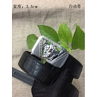 Versace AAA Quality Automatic Buckle Belts #368406