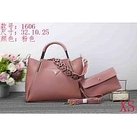 Prada Handbags #368612