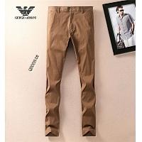Armani Pants For Men #369013