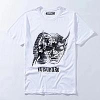 Evisu Heritage T-Shirts Short Sleeved For Men #369064