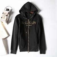 Balmain Jackets Long Sleeved For Men #369141