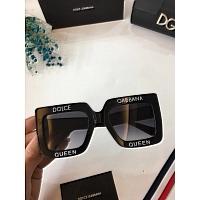 Dolce & Gabbana D&G AAA Quality Sunglasses #370238