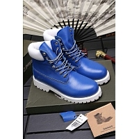 Timberland Fashion Boots For Men #370434