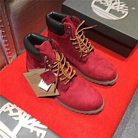 Timberland Fashion Boots For Men #370469