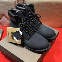 Timberland Fashion Boots For Men #370482