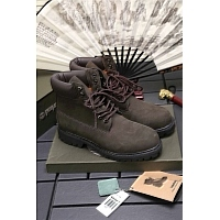 Timberland Fashion Boots For Men #370490