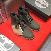 Timberland Fashion Boots For Women #370494