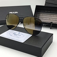 Prada Quality A Sunglasses #371056