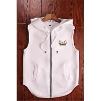 Dolce & Gabbana D&G Vests Sleeveless For Men #373077