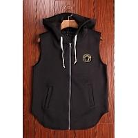 Versace Vests Sleeveless For Men #373122