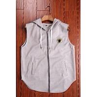 Versace Vests Sleeveless For Men #373125