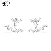 apm Monaco AAA Quality Earrings #373425