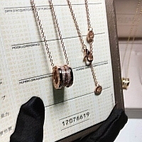 Bvlgari AAA Quality Necklaces #373493