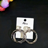 Cartier Fashion Earrings #373511