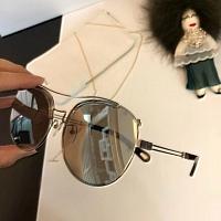 Chloe AAA Quality Sunglasses #373961