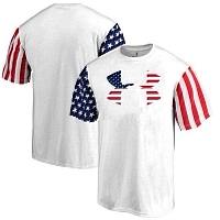 Under Armour T-Shirts Short Sleeved For Men #374430
