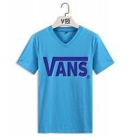 VANS T-Shirts Short Sleeved For Men #374676