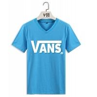 VANS T-Shirts Short Sleeved For Men #374682