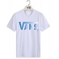 VANS T-Shirts Short Sleeved For Men #374718