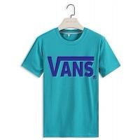 VANS T-Shirts Short Sleeved For Men #374888