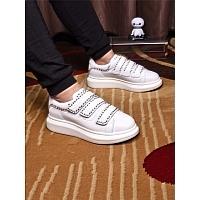 Alexander McQueen Shoes For Men #375245