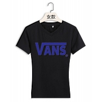 VANS T-Shirts Short Sleeved For Women #375250