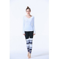 Yoga Tracksuits Long Sleeved For Women #375255