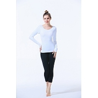 Yoga Tracksuits Long Sleeved For Women #375256