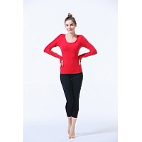 Yoga Tracksuits Long Sleeved For Women #375258