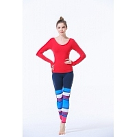 Yoga Tracksuits Long Sleeved For Women #375260