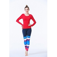 Yoga Tracksuits Long Sleeved For Women #375262