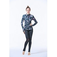 Yoga Tracksuits Long Sleeved For Women #375279