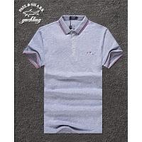 Paul Shark T-Shirts Short Sleeved For Men #375640