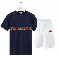 Adidas Tracksuits Short Sleeved For Men #376148