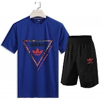 Adidas Tracksuits Short Sleeved For Men #376274