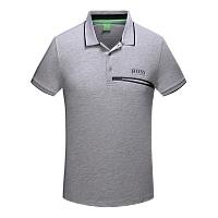Boss T-Shirts Short Sleeved For Men #376843