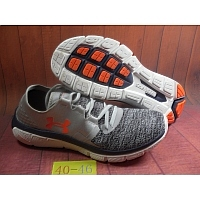Under Armour Shoes For Men #378390