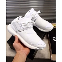 Y-3 Fashion Shoes For Men #378597