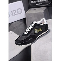 Kenzo Casual Shoes For Men #378687