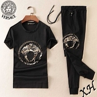 Versace Tracksuits Short Sleeved For Men #379044