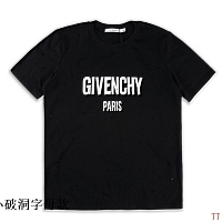 Givenchy T-Shirts Short Sleeved For Unisex #379340