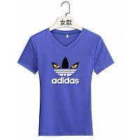Adidas T-Shirts Short Sleeved For Women #379649