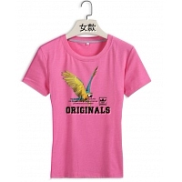 Adidas T-Shirts Short Sleeved For Women #380166
